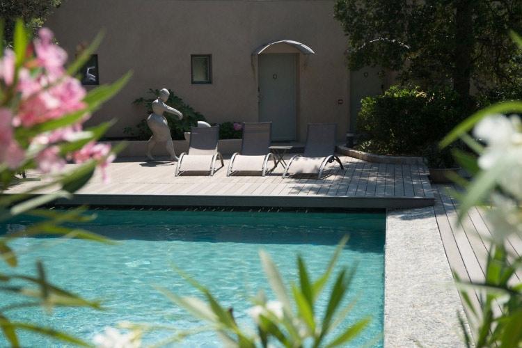 Swimming Pool - Hotel 96 - Marsella