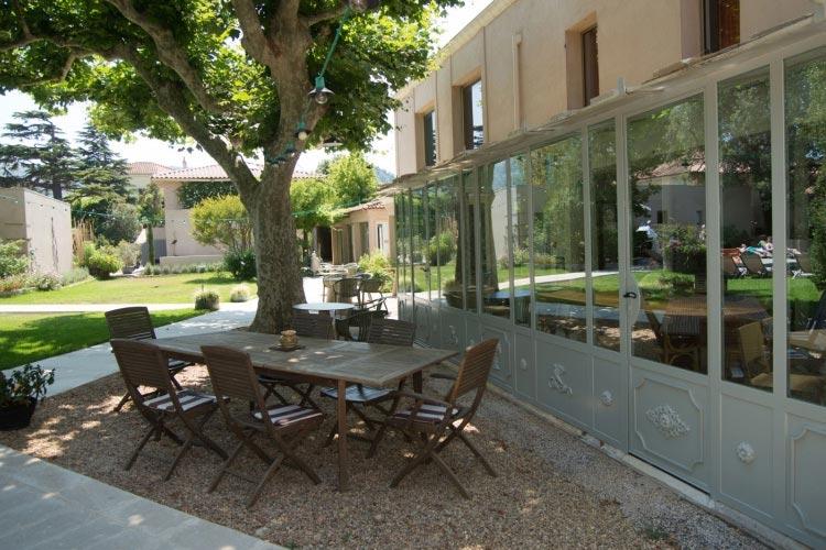 Exteriors - Hotel 96 - Marsella