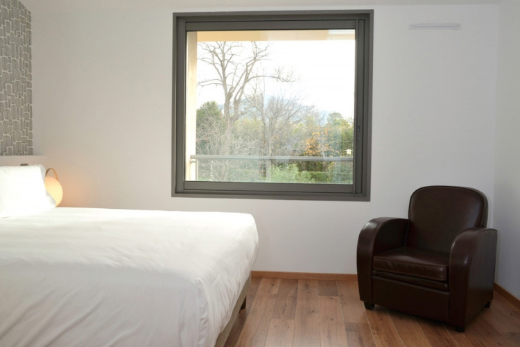 Wood and Iron Room - Hotel 96 - Marsella