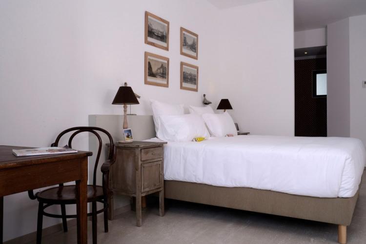 Marseille Room - Hotel 96 - Marsella