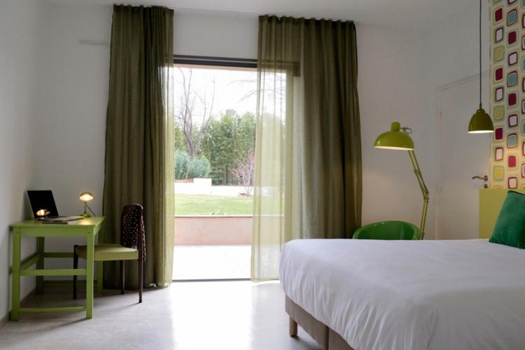 Retro Room - Hotel 96 - Marsella