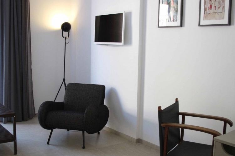 Classic Haute Couture - Hotel 96 - Marsella