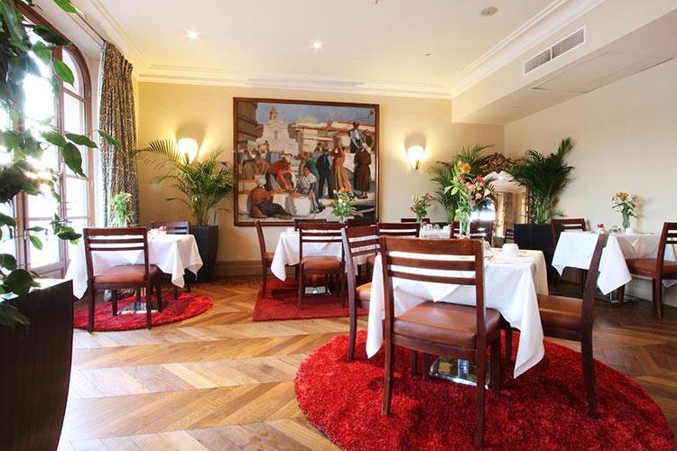 Breakfast Room - Le Residence du Vieux Port - Marsella