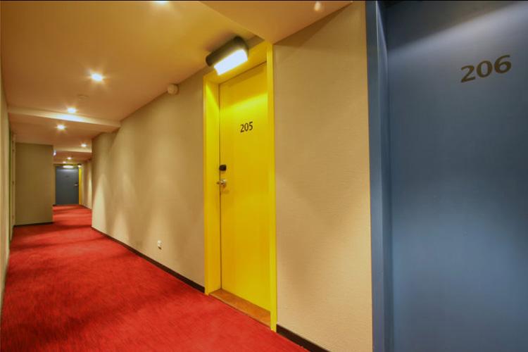 Corridor - Le Residence du Vieux Port - Marsella