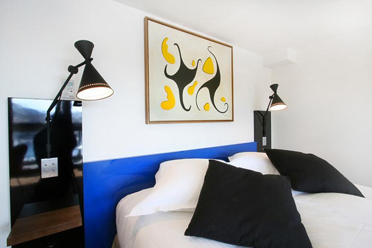 Superior Room - Le Residence du Vieux Port - Marsella