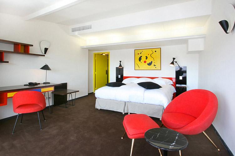 Apartment Sea View - Le Residence du Vieux Port - Marsella