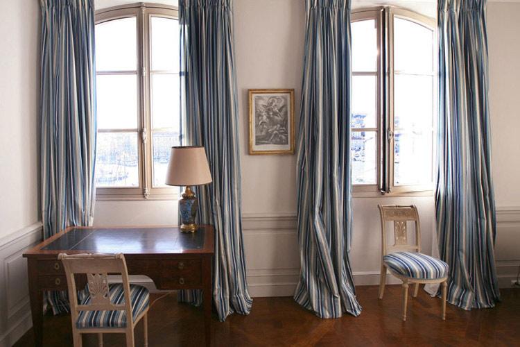 Suite Notre Dame Sea View - Le Residence du Vieux Port - Marsella