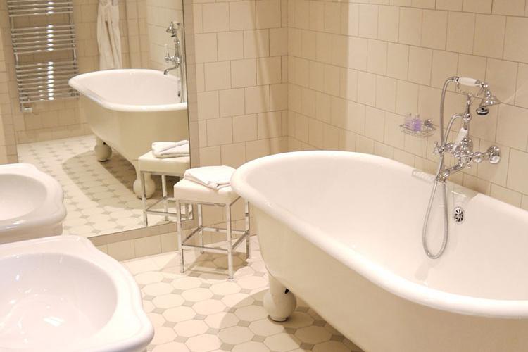 Bathroom - Le Residence du Vieux Port - Marsella