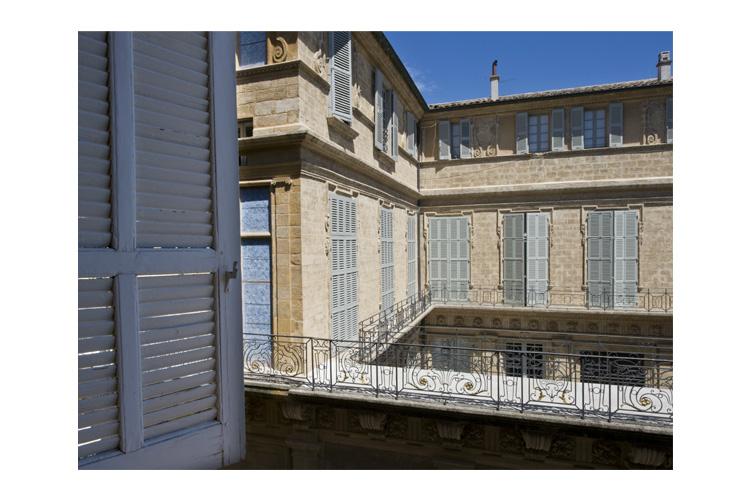 The Views - Maison Dauphine - Aix-en-Provence