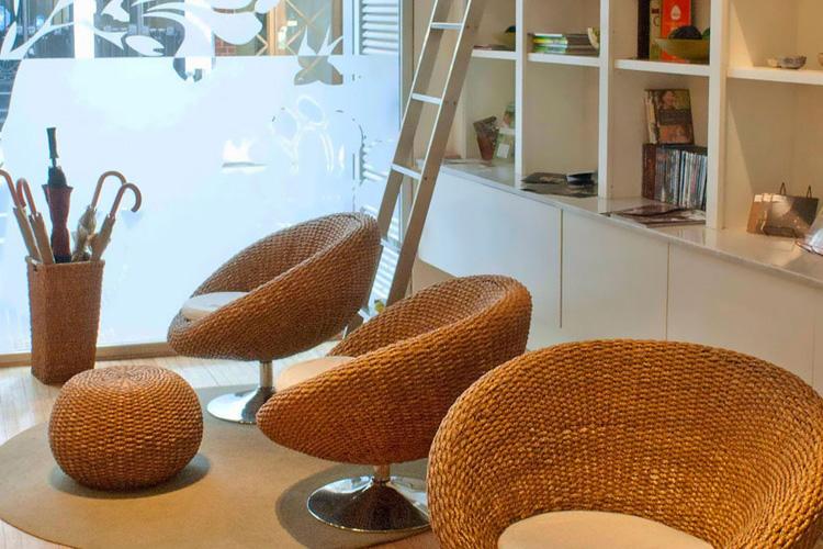 Lounge - Casa Calma - Buenos Aires