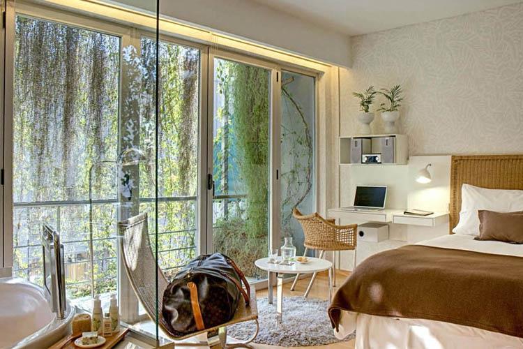 Deluxe Double Room - Casa Calma - Buenos Aires