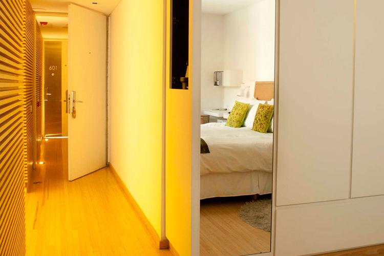 Superior Room - Casa Calma - Buenos Aires