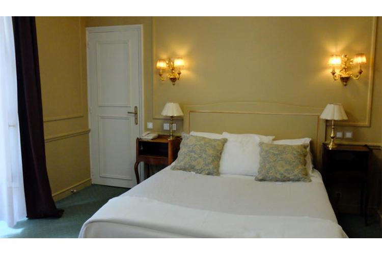 H tel d 39 europe a boutique hotel in avignon for Hotel design avignon