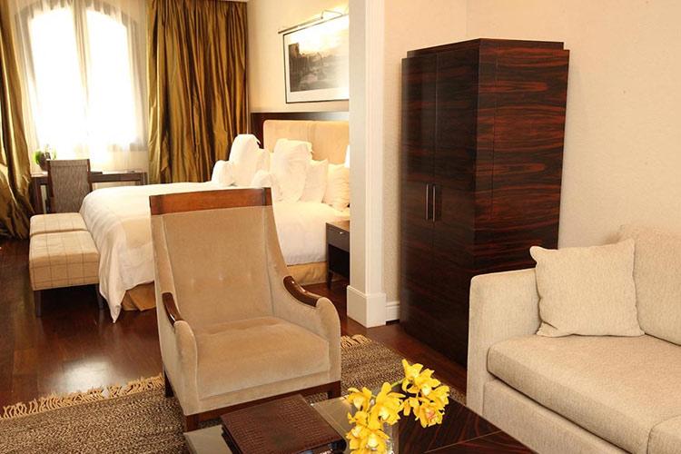 Imperiale Suite - Algodón Mansion - Buenos Aires