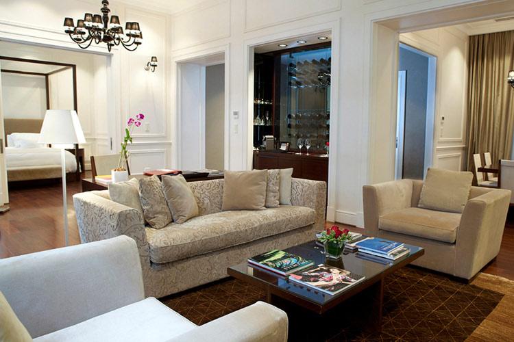 Algodon Royale Suite - Algodón Mansion - Buenos Aires