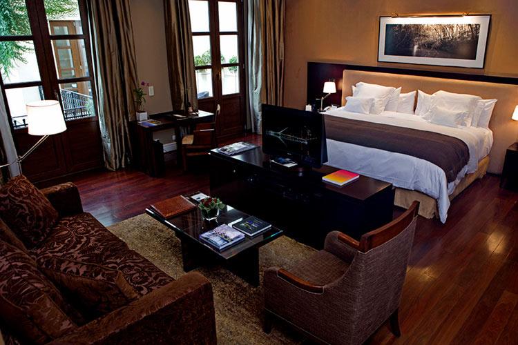 Ambassadeur Suite - Algodón Mansion - Buenos Aires
