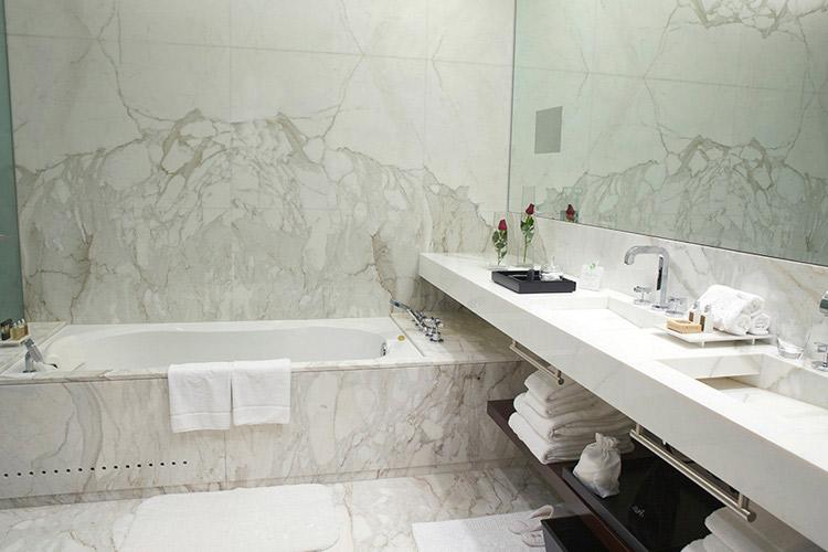 Bathroom - Algodón Mansion - Buenos Aires