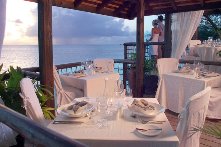 Dining-with-Views - Cocobay Resort - Jolly Harbour