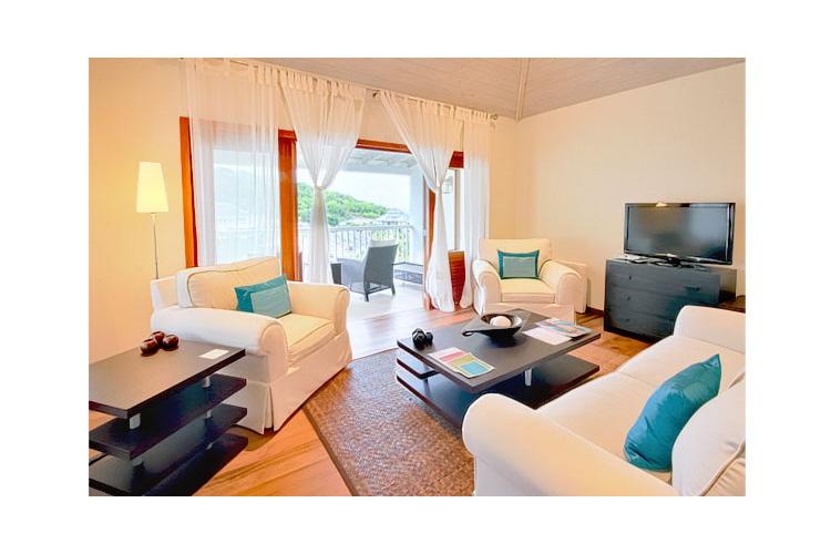 One Bedroom Apartment - Nonsuch Bay - Saint Philip