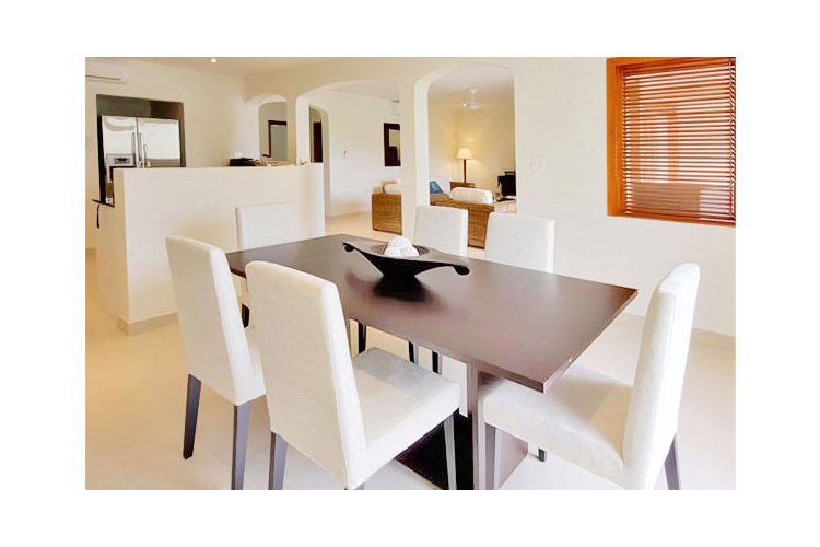 Townhouse Residence Three Bedrooms - Nonsuch Bay - Saint Philip