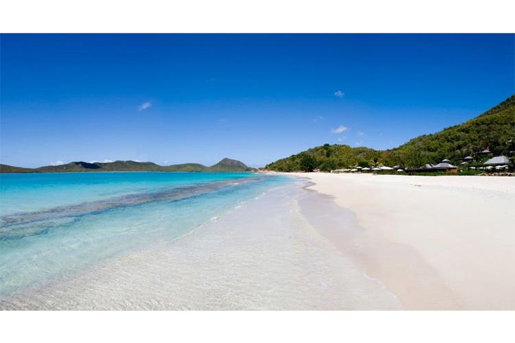 Beach - Hermitage Bay - Saint John's
