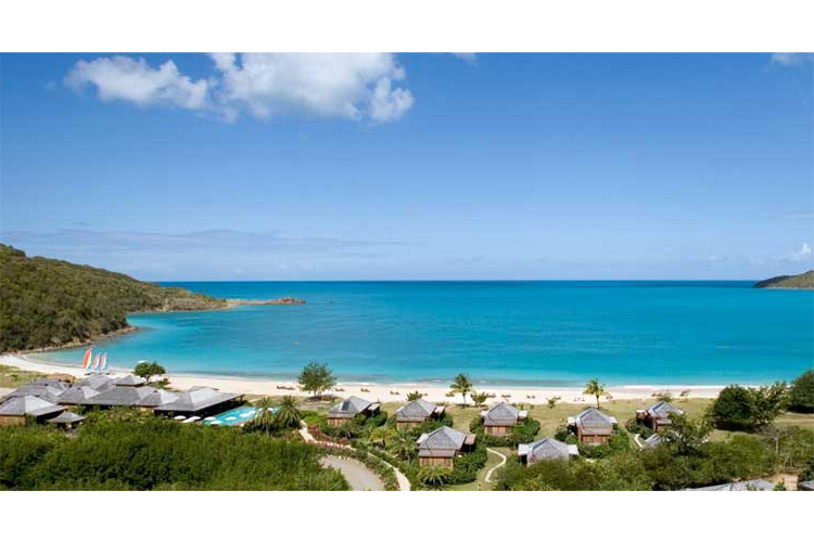 Garden-Suites - Hermitage Bay - Saint John's