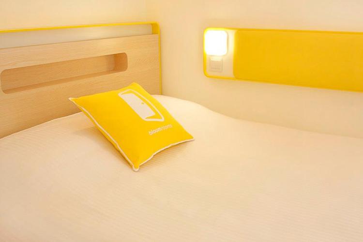 Double Room - Bloomrooms Link Rd - Neu-Delhi