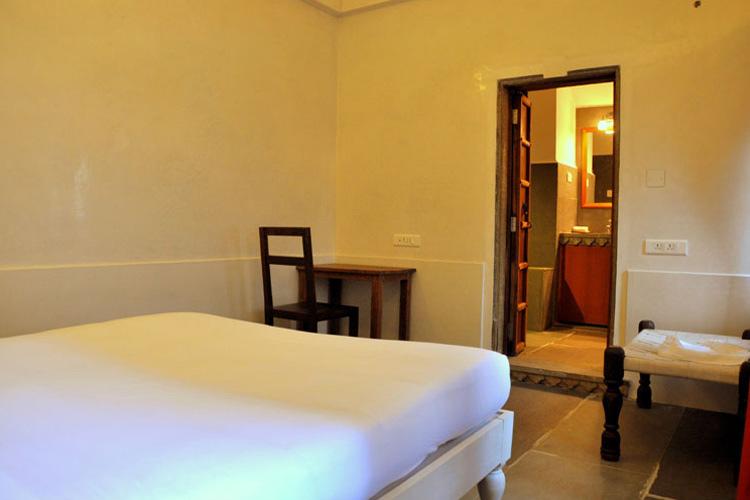 Standard Room - Madri Haveli - Udaipur