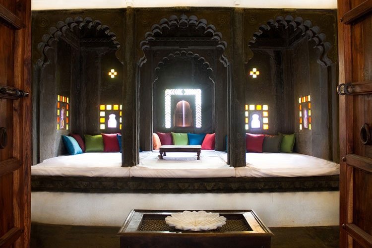 Suite - Madri Haveli - Udaipur