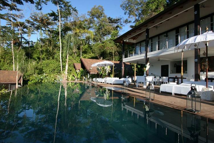 The Clubhouse - Oxygen Jungle Villas - Uvita