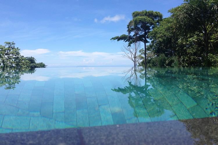 Swimming Pool - Oxygen Jungle Villas - Uvita