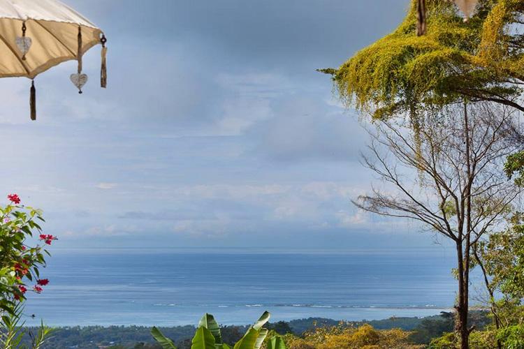 The Views - Oxygen Jungle Villas - Uvita