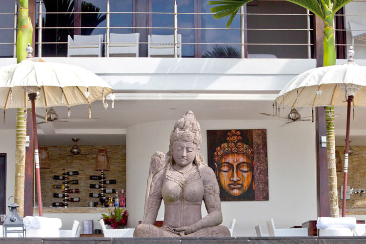 Details of Decoration - Oxygen Jungle Villas - Uvita