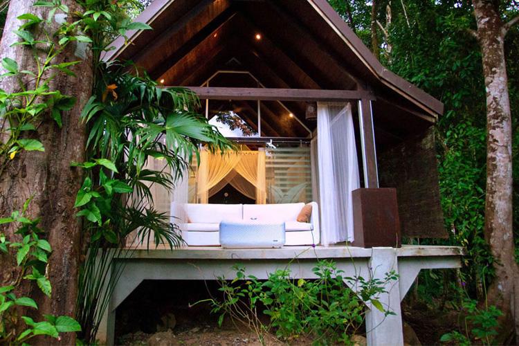 Jungle Villa - Oxygen Jungle Villas - Uvita
