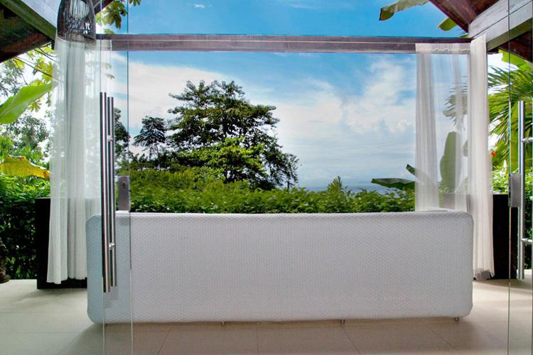 Ocean Villa - Oxygen Jungle Villas - Uvita