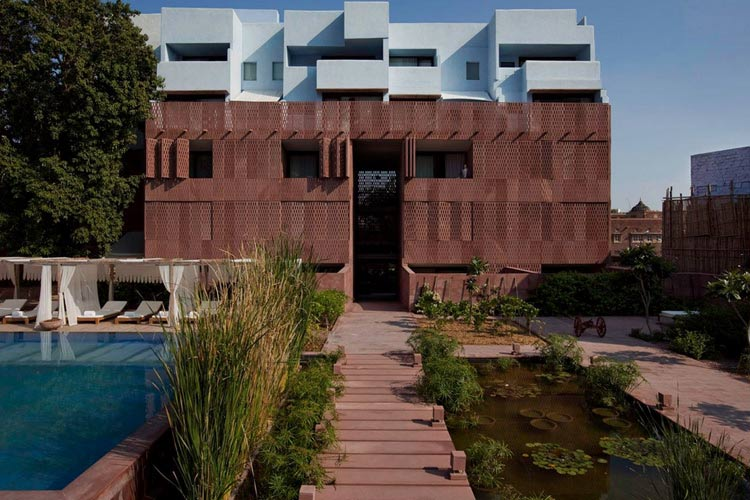 Exteriors - Raas Jodhpur - Jodhpur