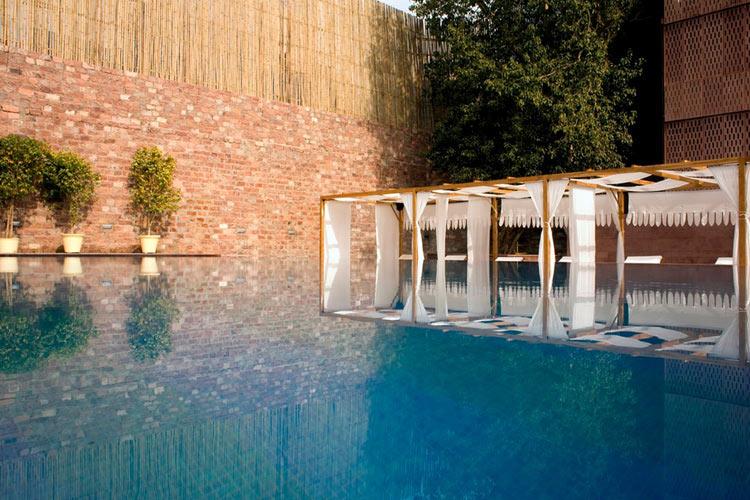 Poolside - Raas Jodhpur - Jodhpur