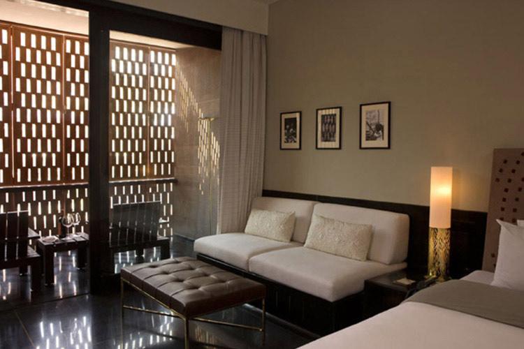 Bedroom - Raas Jodhpur - Jodhpur