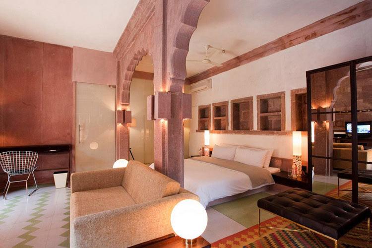 Heritage Suite - Raas Jodhpur - Jodhpur