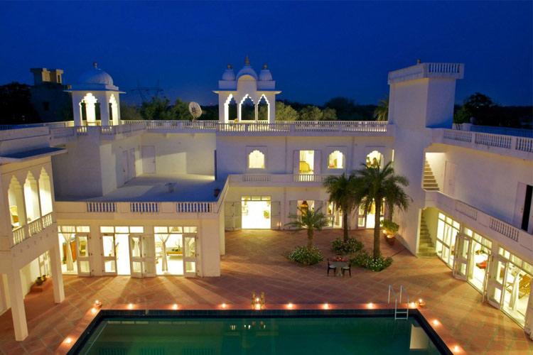 General View - Savista Retreat - Jaipur
