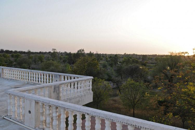 Views - Savista Retreat - Jaipur