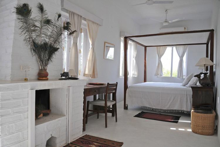 Jasmine Room - Savista Retreat - Jaipur