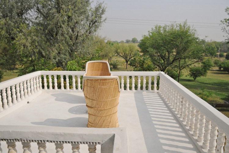 Mayura Room - Savista Retreat - Jaipur