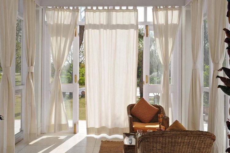 Kesar Room - Savista Retreat - Jaipur