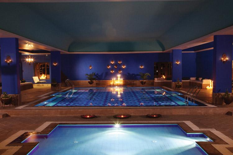 Swimming Pool - Suryagarh - Jaisalmer