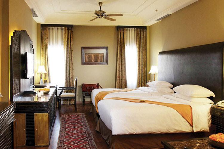 Grand Heritage Room - Suryagarh - Jaisalmer