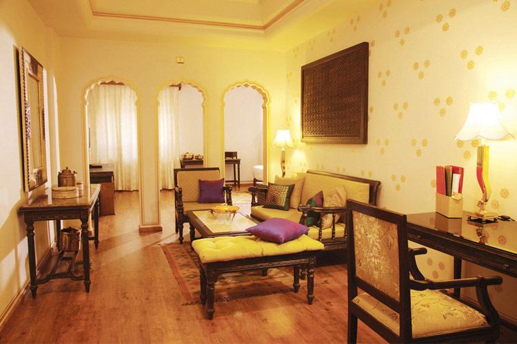 Signature Suite - Suryagarh - Jaisalmer