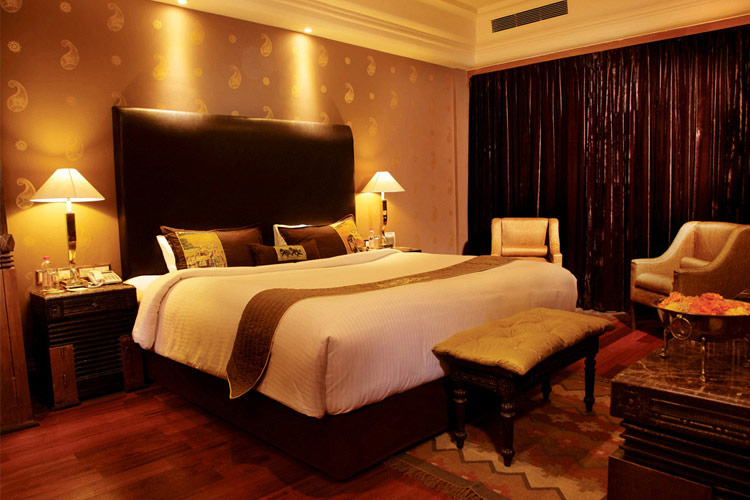 Luxury Suite - Suryagarh - Jaisalmer