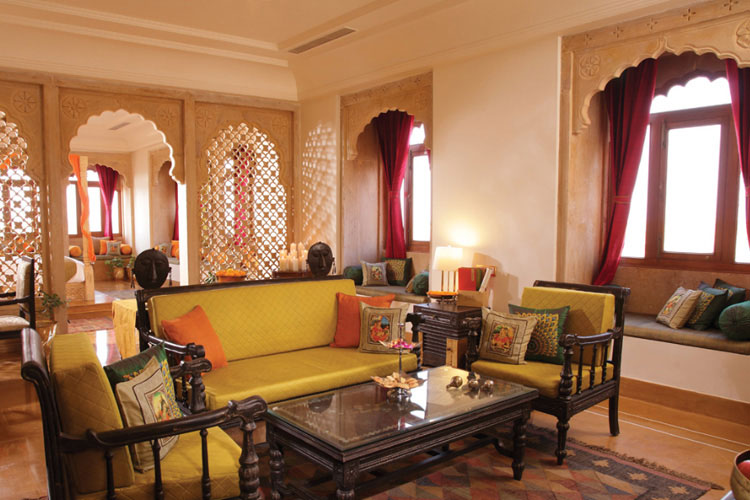 Jaisalmer Suite - Suryagarh - Jaisalmer