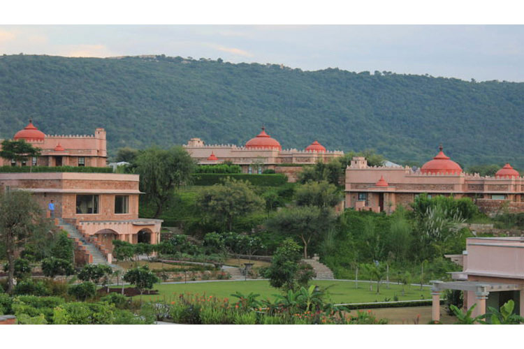 General View - Tree of Life Resort & Spa - Jaipur